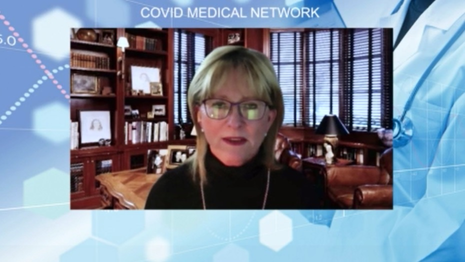 Covid Medical Network - Dr Eamnonn Mathieson is interviewed by Mark Ryan on The Independent regarding PCR tests for Covid-19